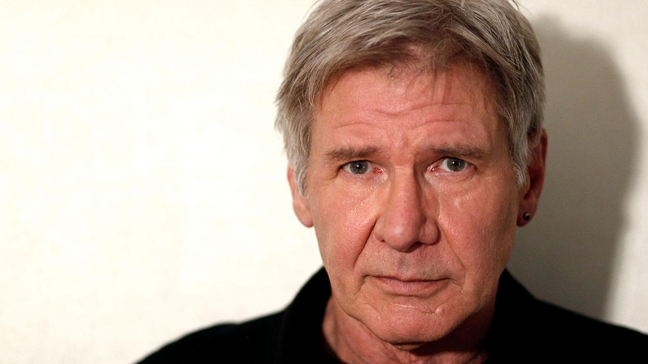 Amazing Harrison Ford Pictures & Backgrounds