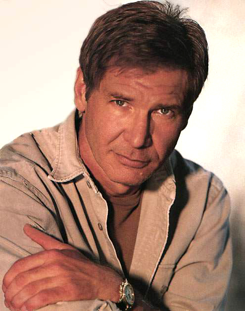 Images of Harrison Ford | 495x628