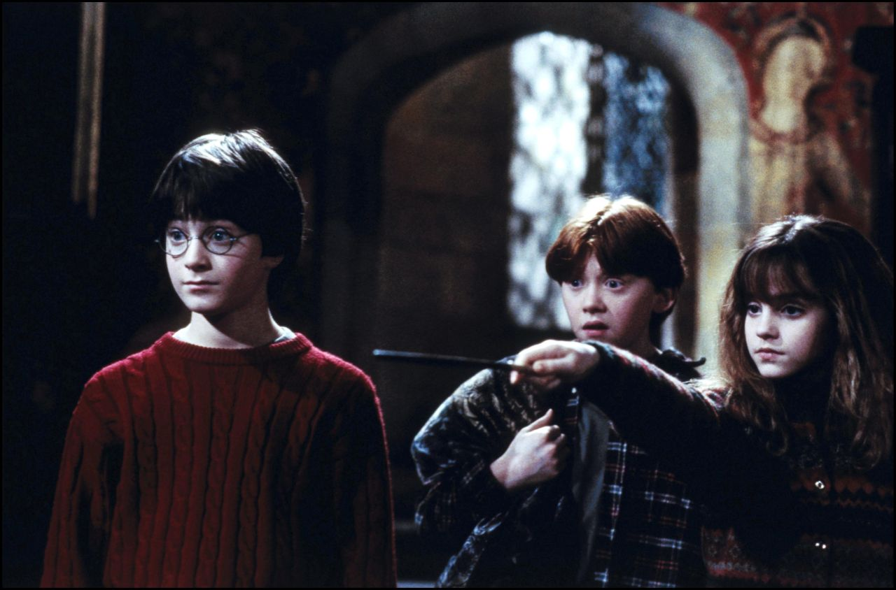 Harry Potter And The Philosopher S Stone Wallpapers Movie Hq