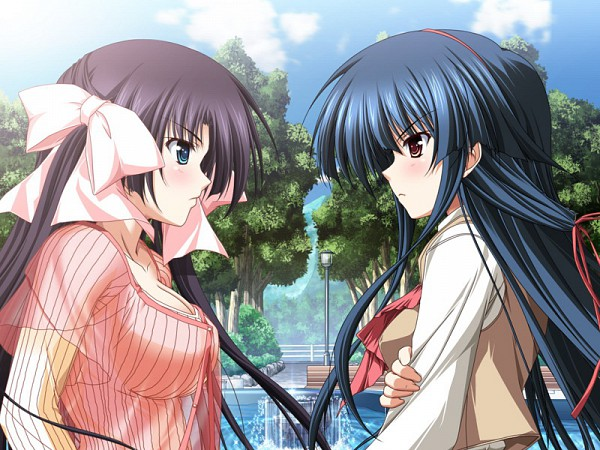 Nice Images Collection: Haruiro Ouse Desktop Wallpapers