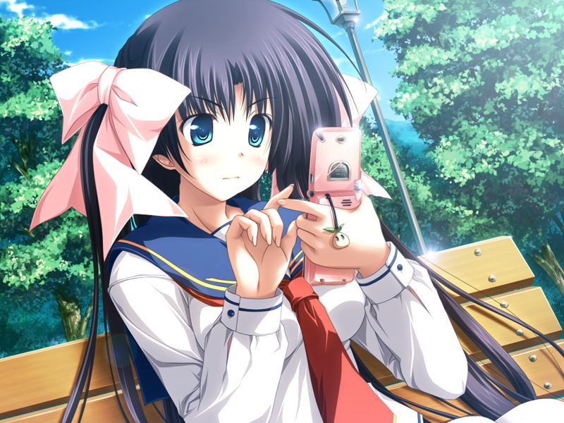 Haruiro Ouse High Quality Background on Wallpapers Vista