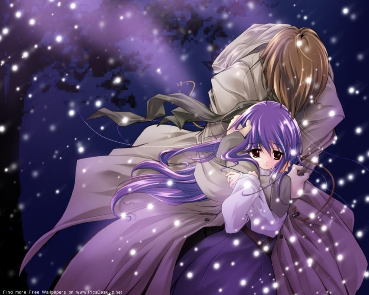 HD Quality Wallpaper | Collection: Anime, 1280x1024 Haruka Ni Aogi, Uruwashi No
