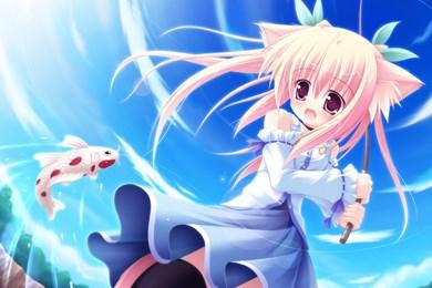 Harukazedori Ni Tomarigi Wo Pics, Anime Collection