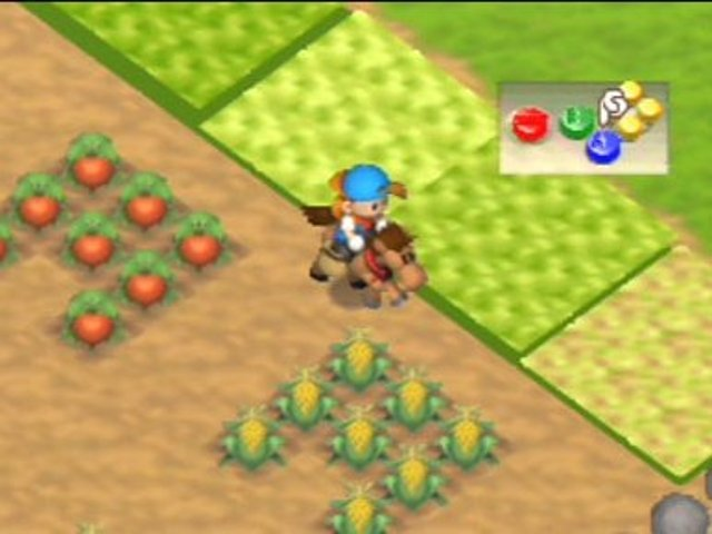 Amazing Harvest Moon 64 Pictures & Backgrounds