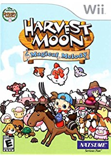 228x320 > Harvest Moon: Animal Parade Wallpapers