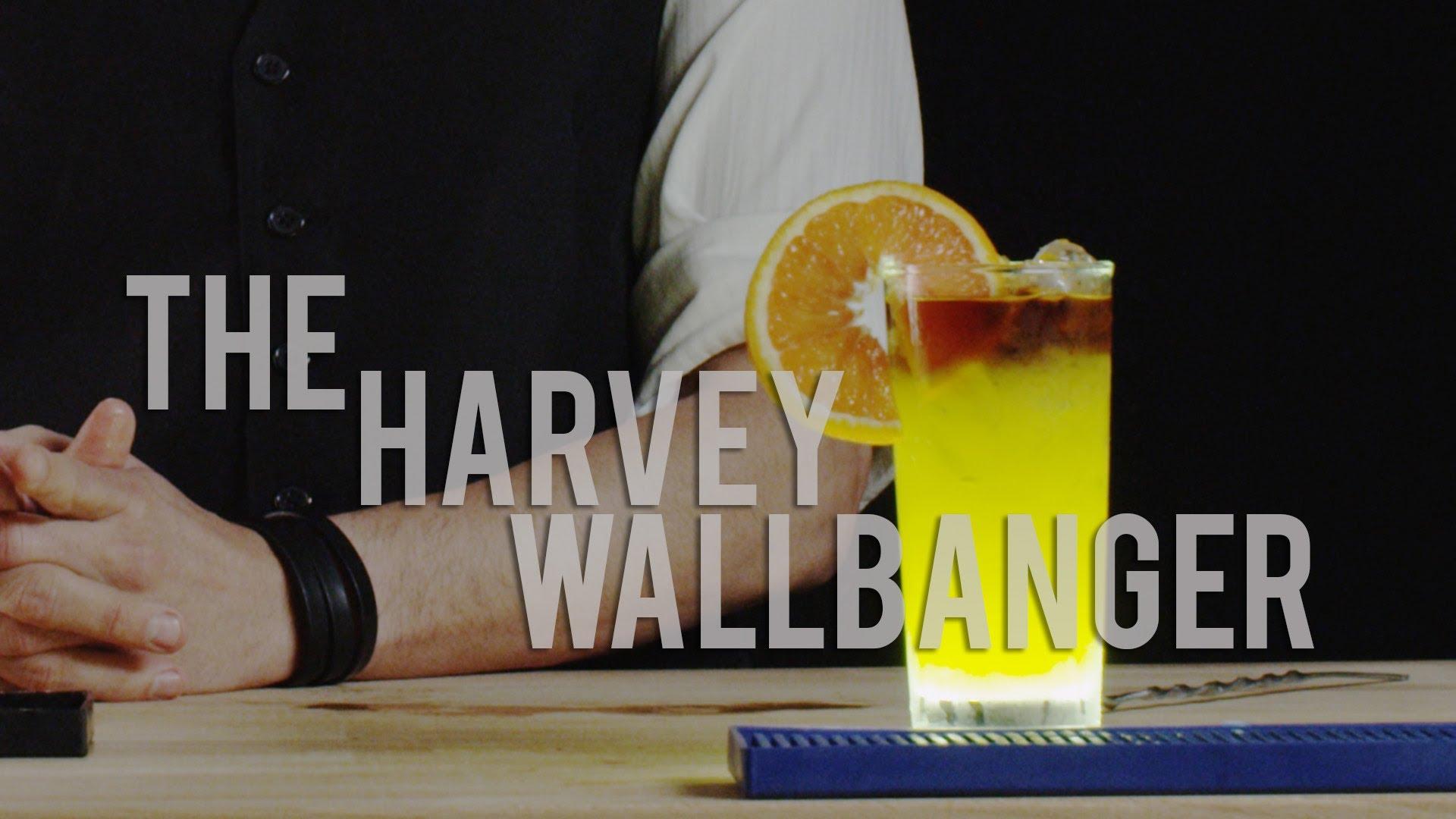 Nice wallpapers Harvey Wallbanger 1920x1080px
