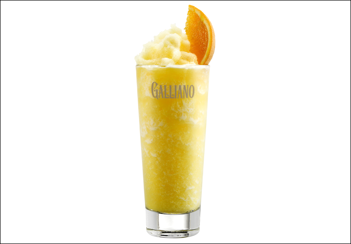 HD Quality Wallpaper | Collection: Food, 720x500 Harvey Wallbanger