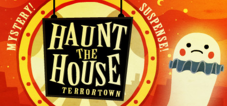 HQ Haunt The House: Terrortown Wallpapers | File 45.45Kb