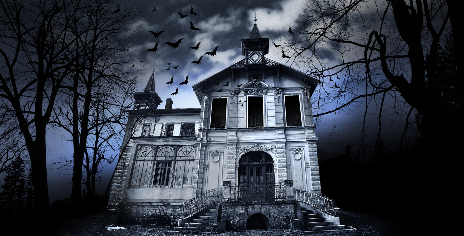 Images of Haunted | 1500x765