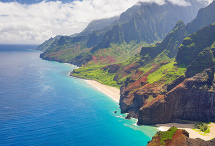 Nice Images Collection: Hawaii Desktop Wallpapers