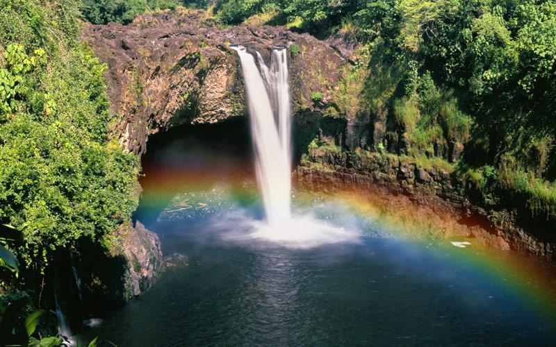 High Resolution Wallpaper | Hawaii 800x500 px