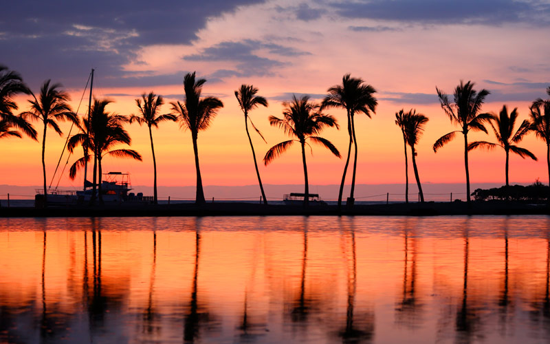 Amazing Hawaii Pictures & Backgrounds