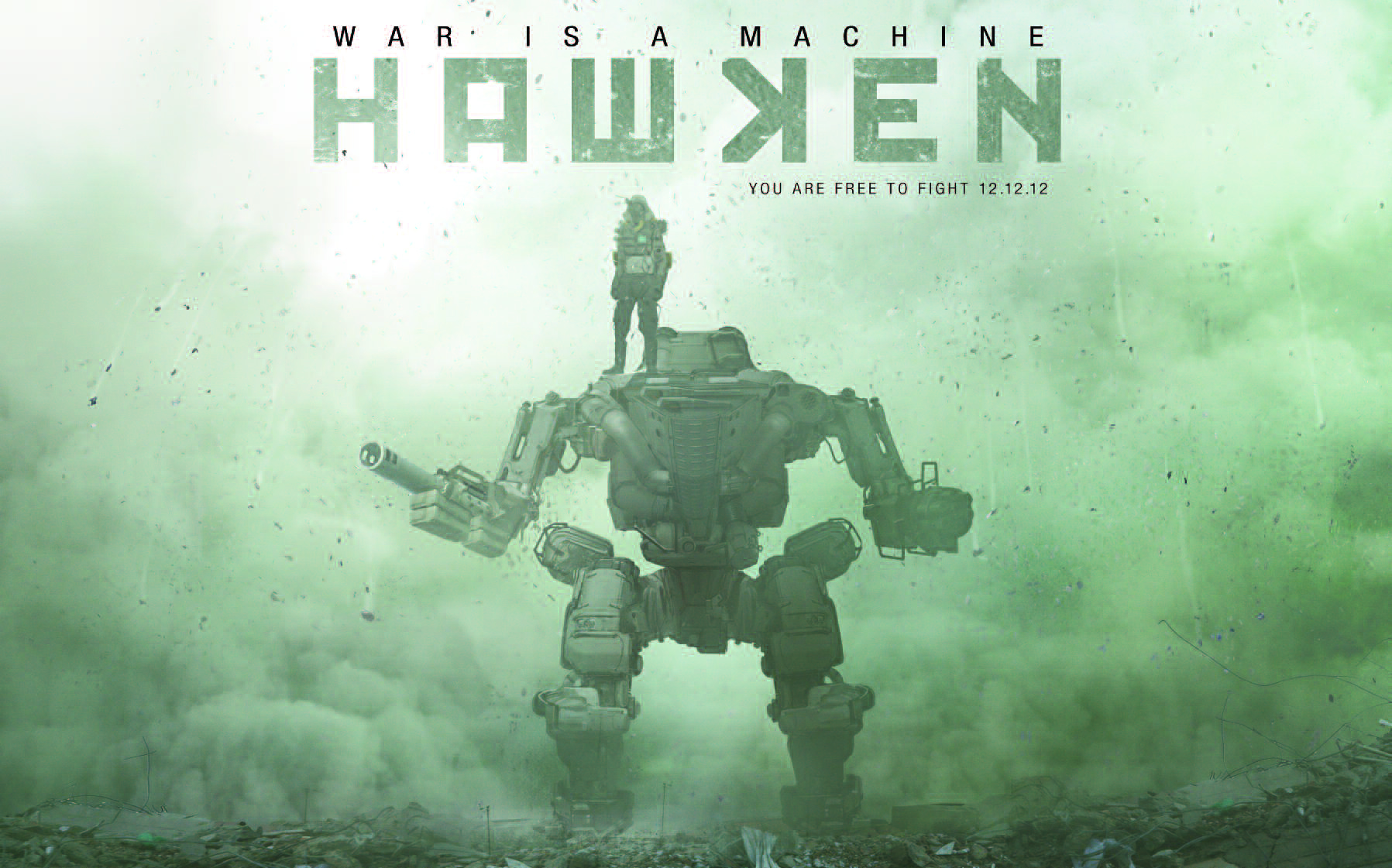 Amazing Hawken Pictures & Backgrounds
