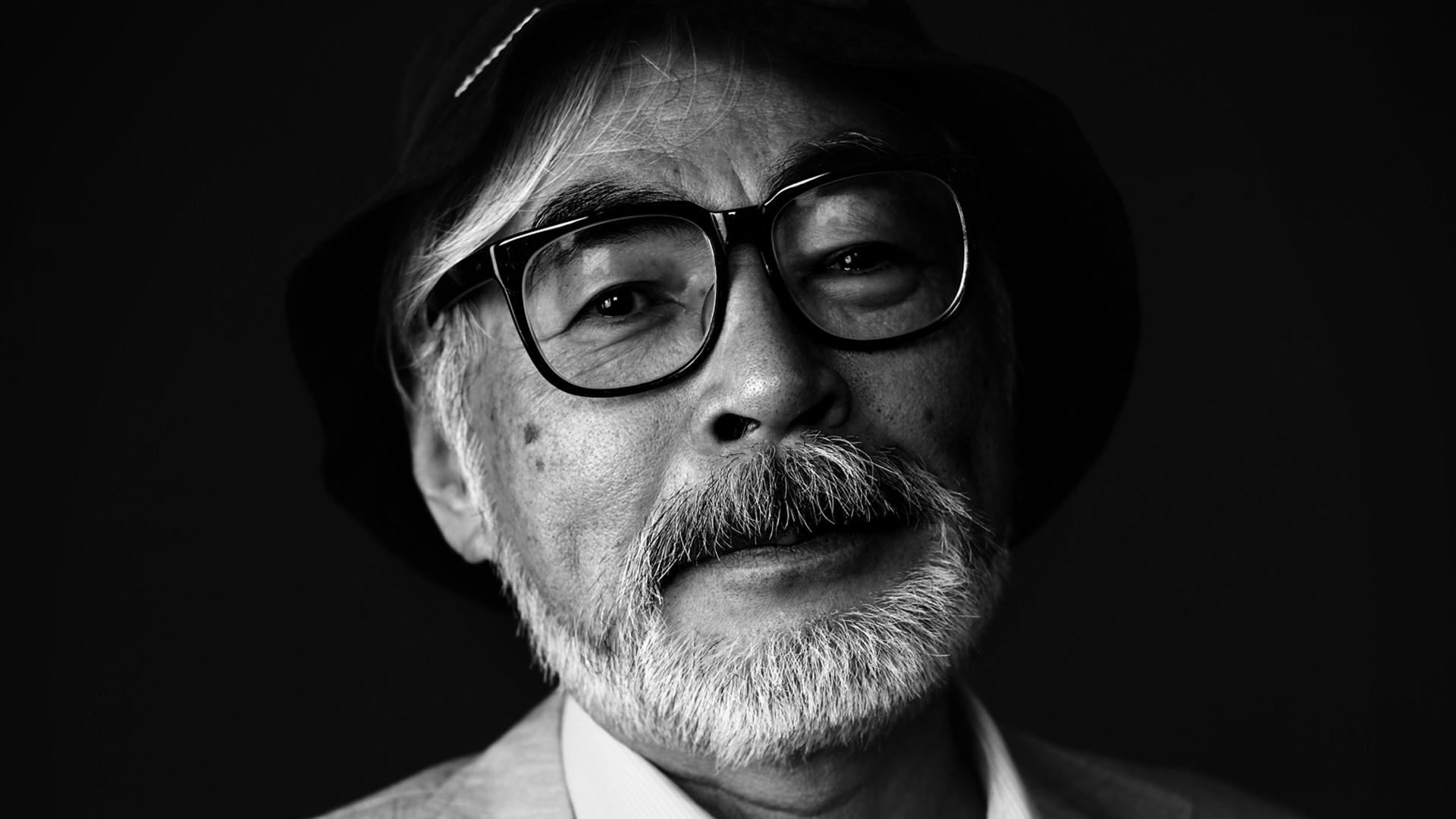 High Resolution Wallpaper | Hayao Miyazaki 1920x1080 px