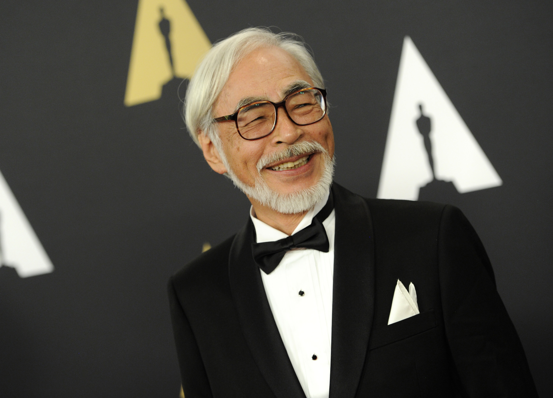 HQ Hayao Miyazaki Wallpapers | File 1008.29Kb
