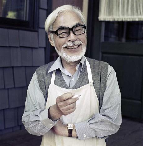 Hayao Miyazaki Backgrounds, Compatible - PC, Mobile, Gadgets| 460x468 px