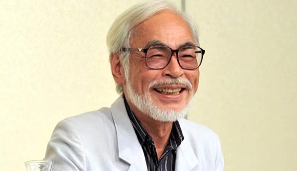 HQ Hayao Miyazaki Wallpapers | File 38.04Kb