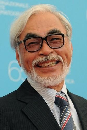 Nice wallpapers Hayao Miyazaki 333x500px