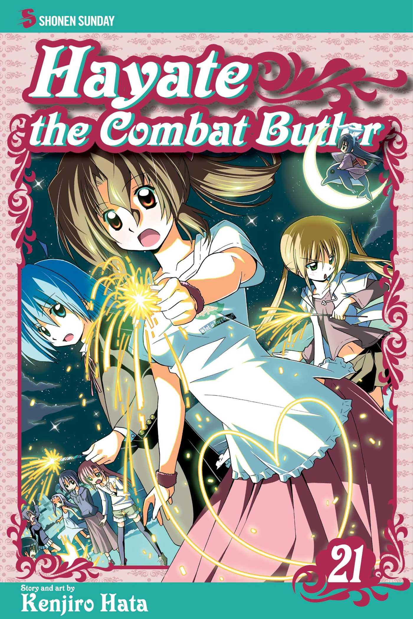 Hayate The Combat Butler Backgrounds on Wallpapers Vista