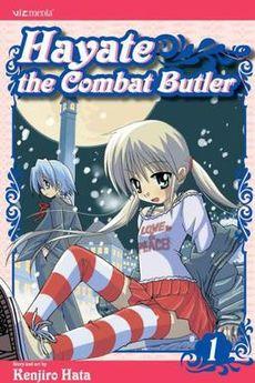 230x345 > Hayate The Combat Butler Wallpapers