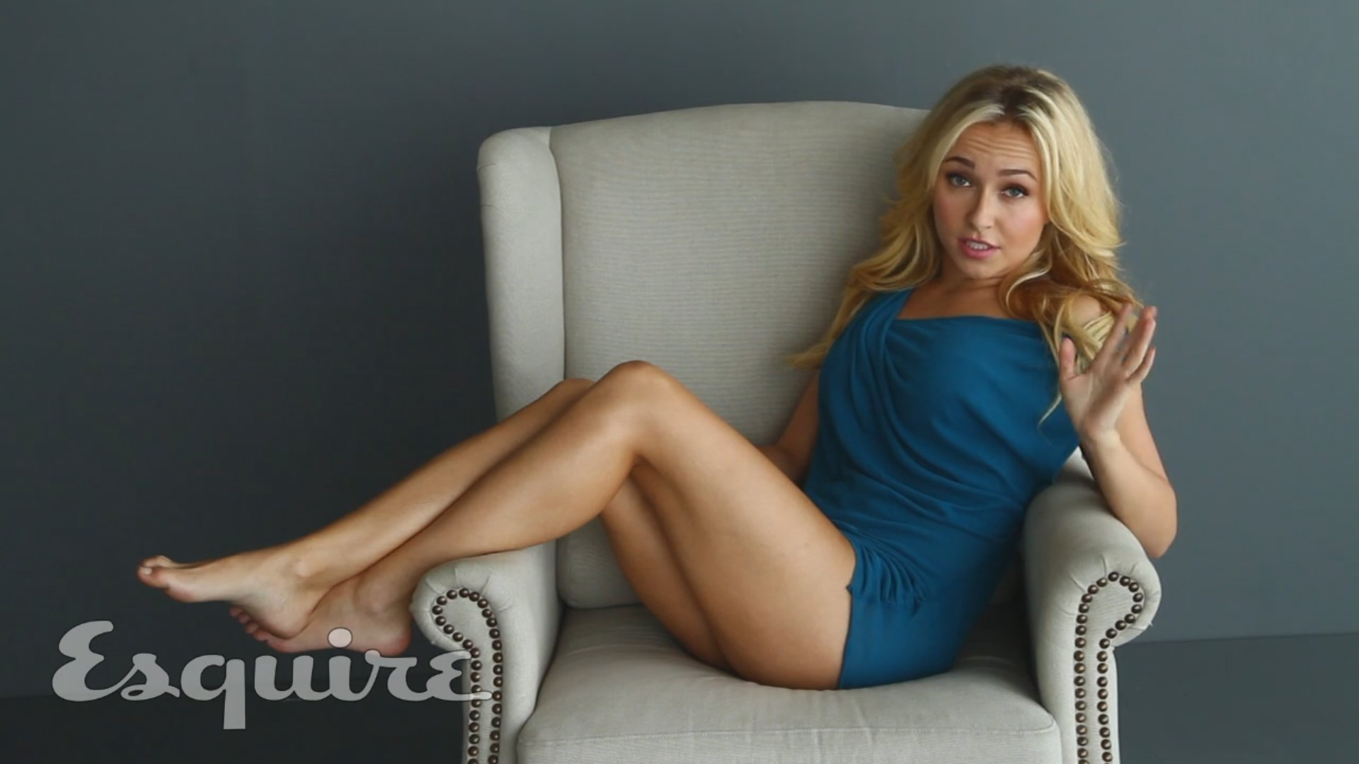 Amazing Hayden Panettiere Pictures & Backgrounds