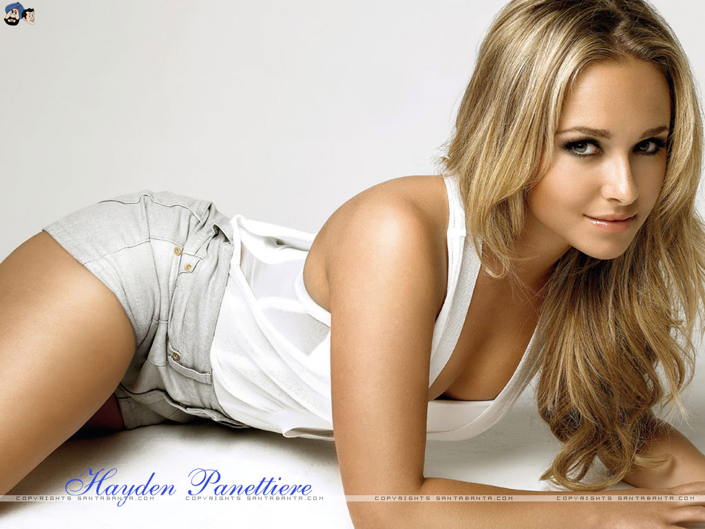 HD Quality Wallpaper | Collection: Celebrity, 1024x768 Hayden Panettiere