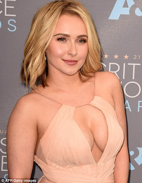 Hayden Panettiere High Quality Background on Wallpapers Vista