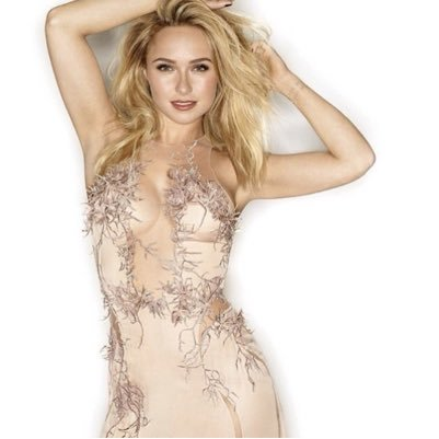 High Resolution Wallpaper | Hayden Panettiere 401x401 px