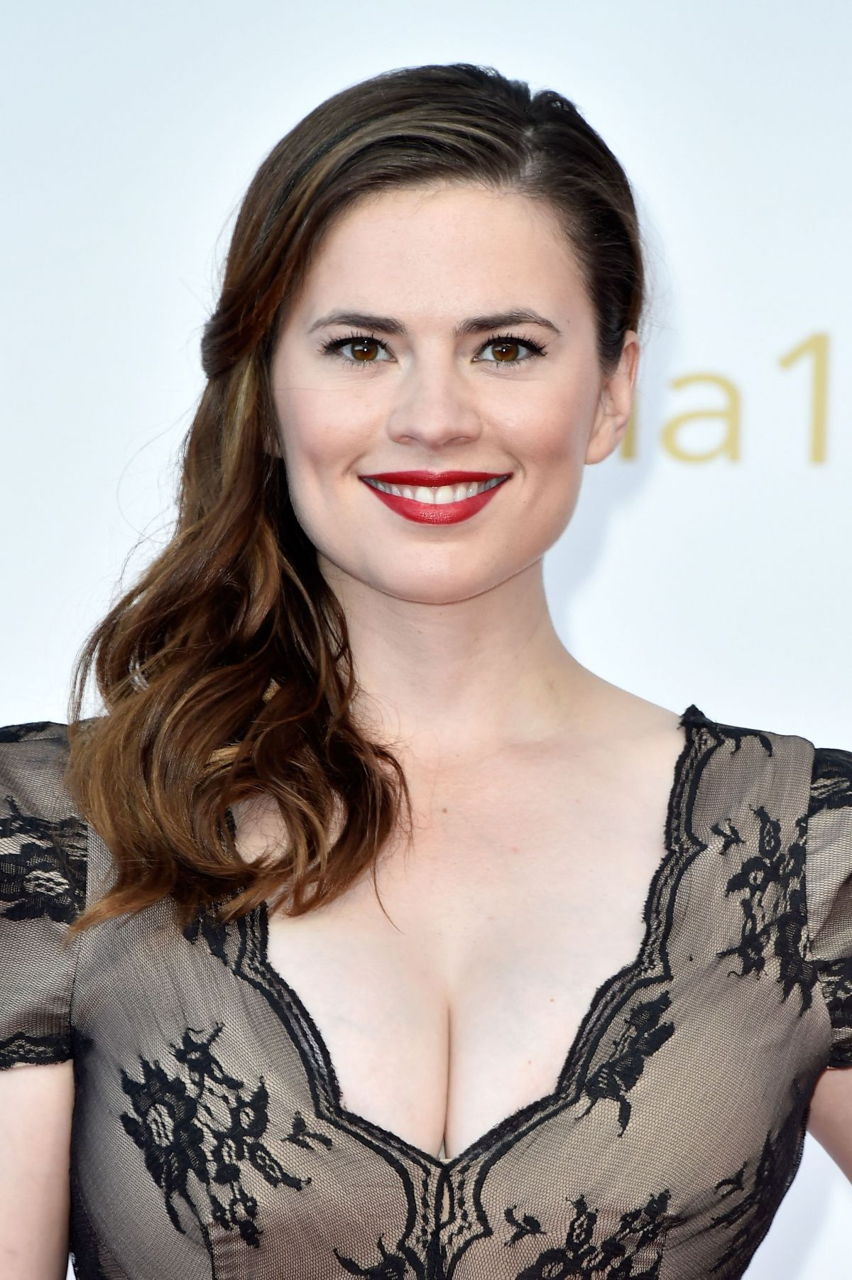 Nice Images Collection: Hayley Atwell Desktop Wallpapers