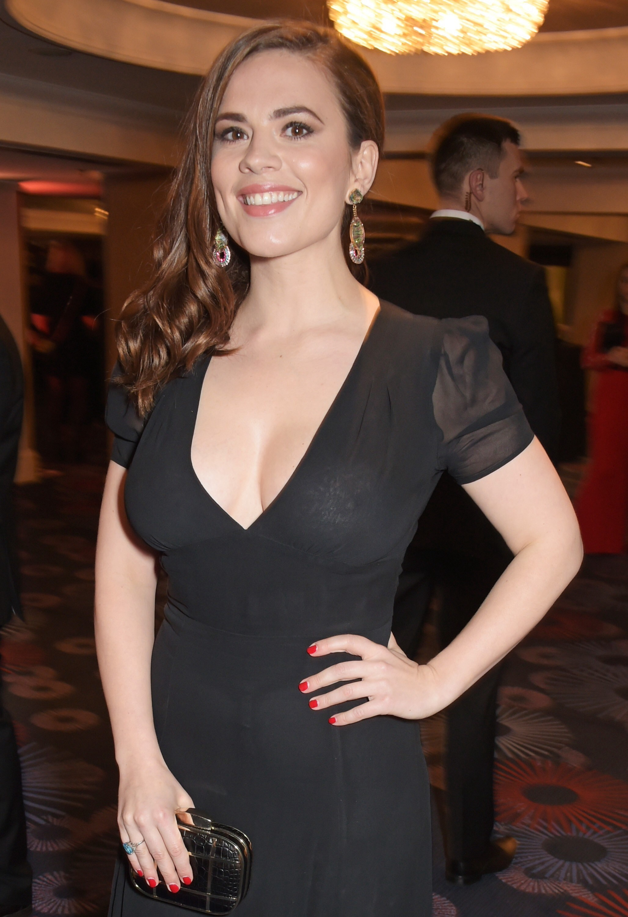 Hayley Atwell HD wallpapers, Desktop wallpaper - most viewed