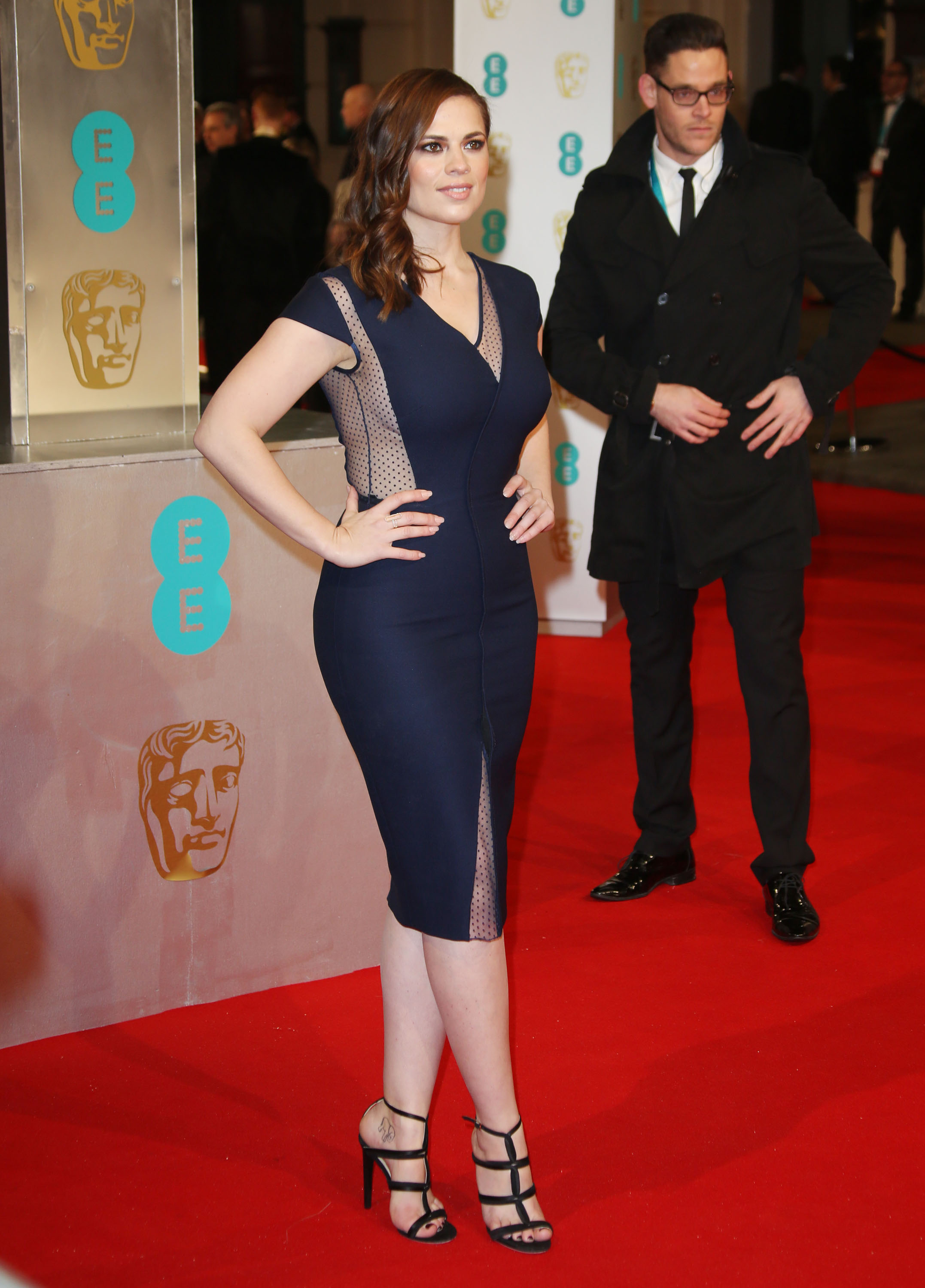 Hayley Atwell #5