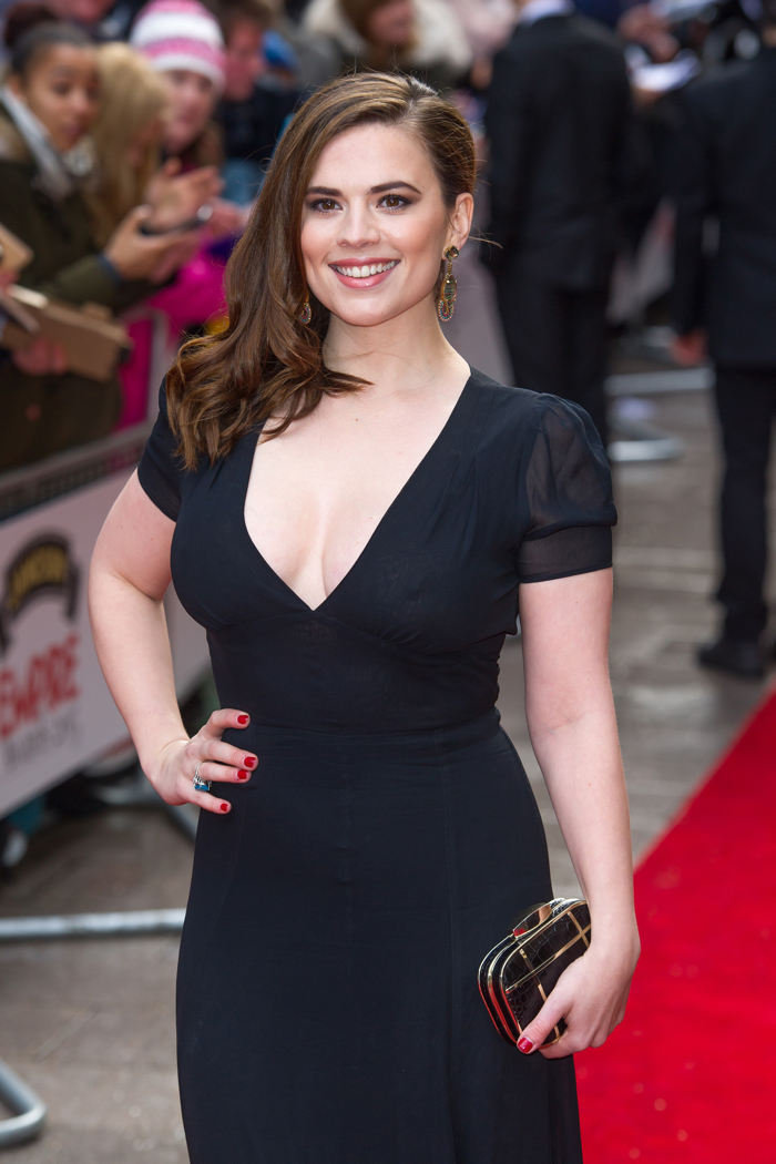 Hayley Atwell #24