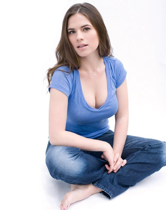 Hayley Atwell #22