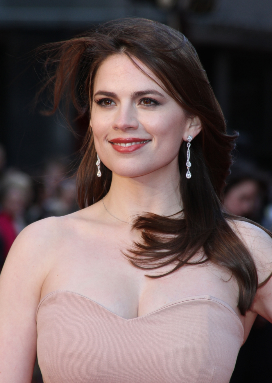 Hayley Atwell #23