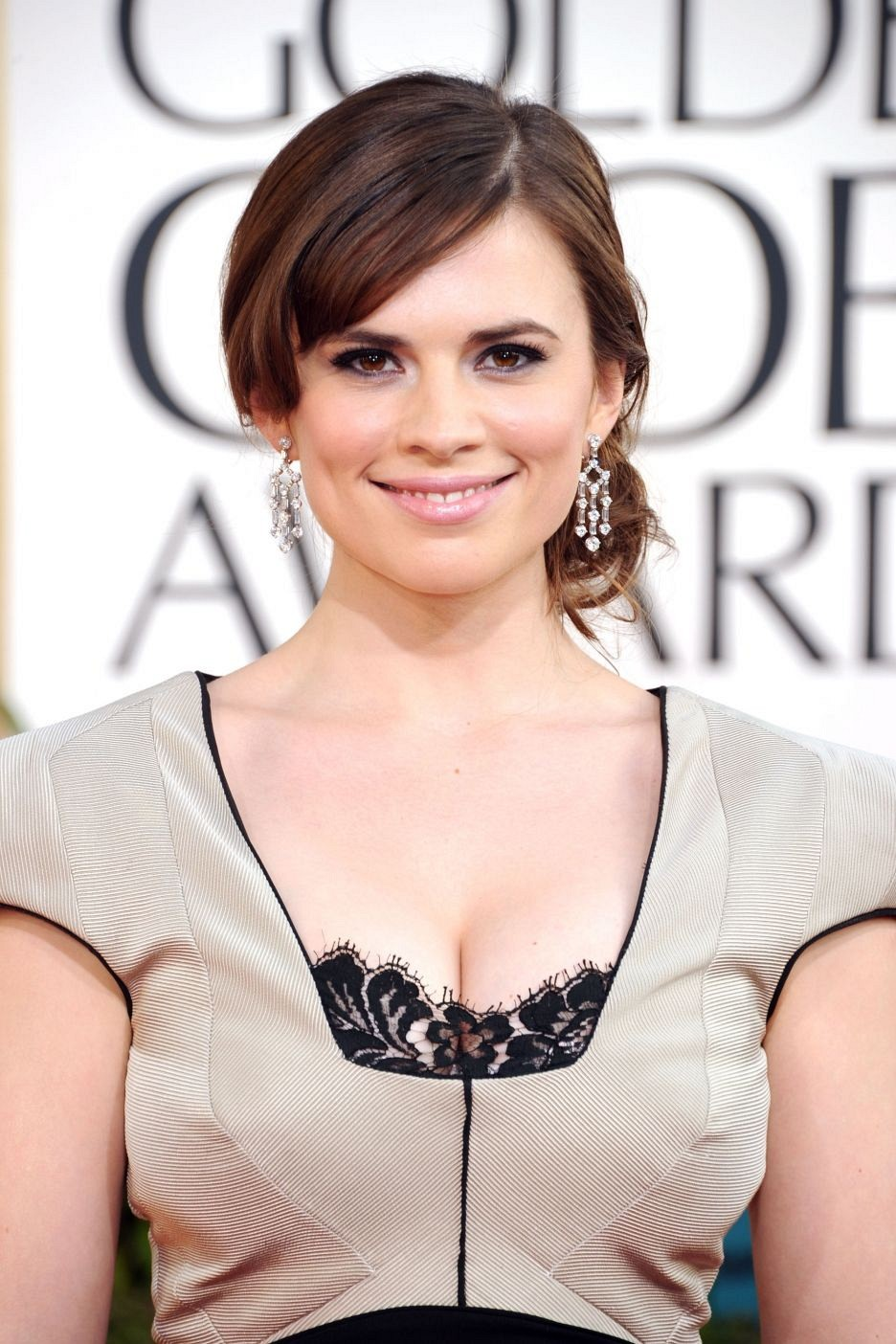 Hayley Atwell #21
