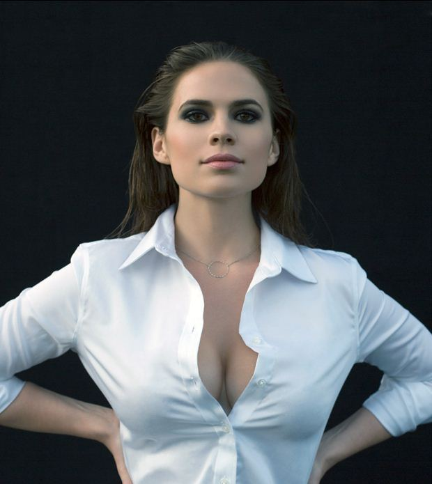 Hayley Atwell #13