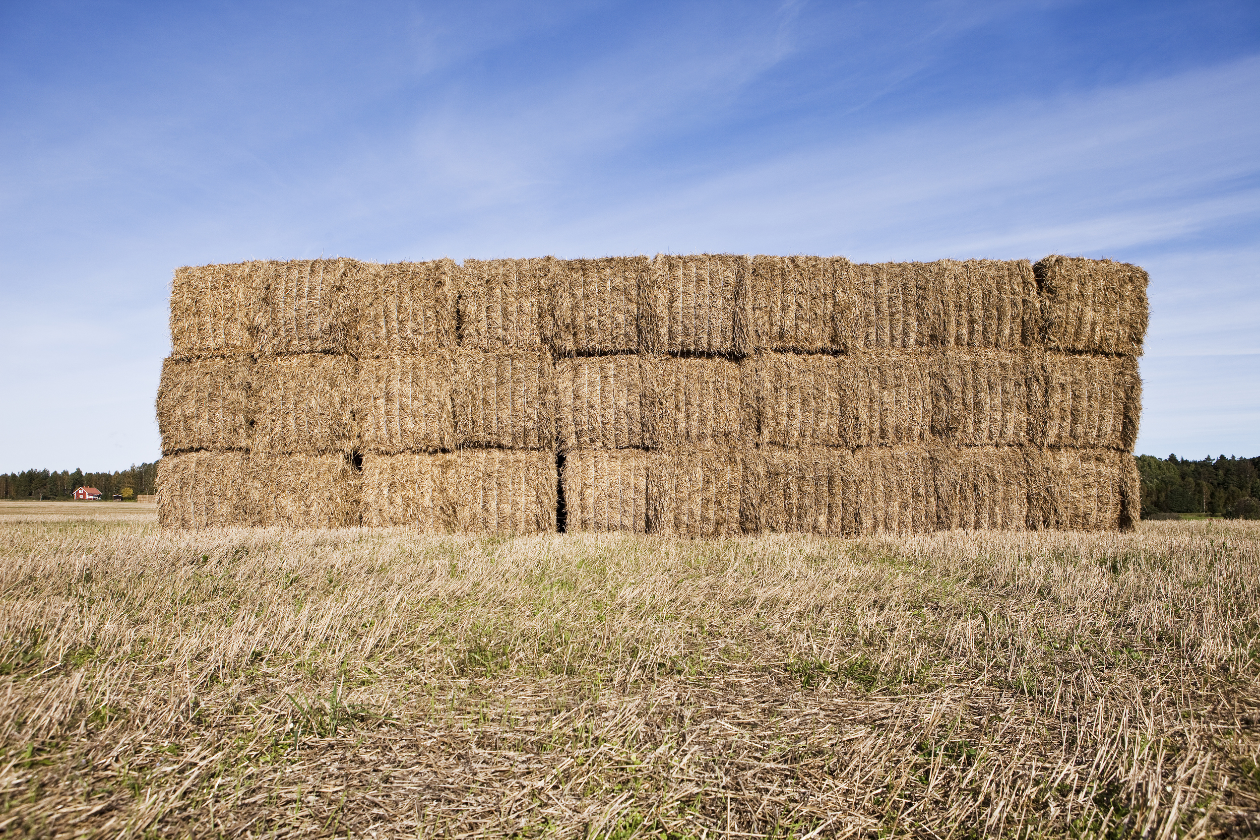 Haystack High Quality Background on Wallpapers Vista