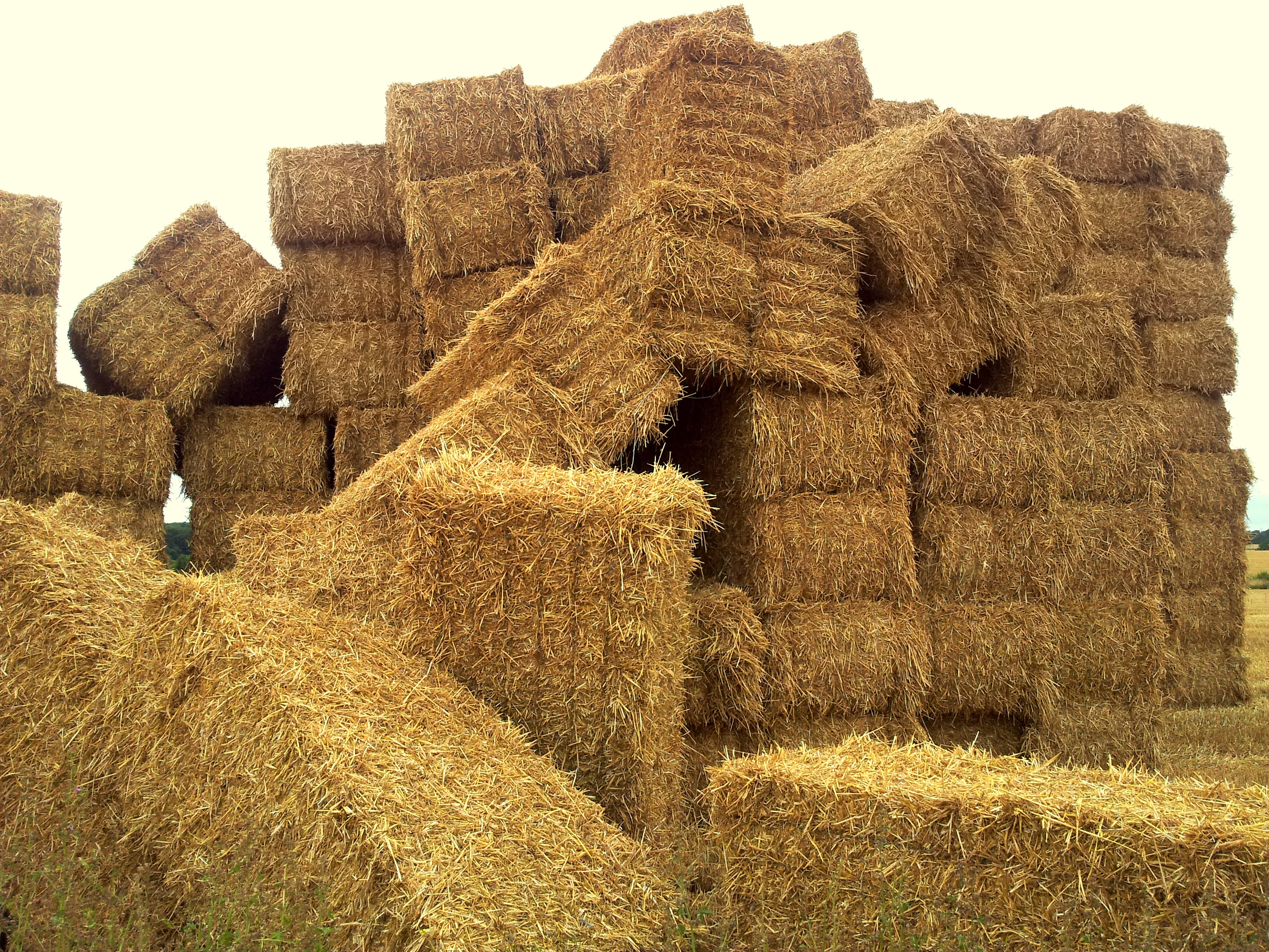 Haystack Backgrounds, Compatible - PC, Mobile, Gadgets| 3264x2448 px