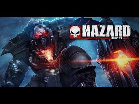 Nice Images Collection: Hazard Ops Desktop Wallpapers