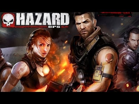 Hazard Ops High Quality Background on Wallpapers Vista
