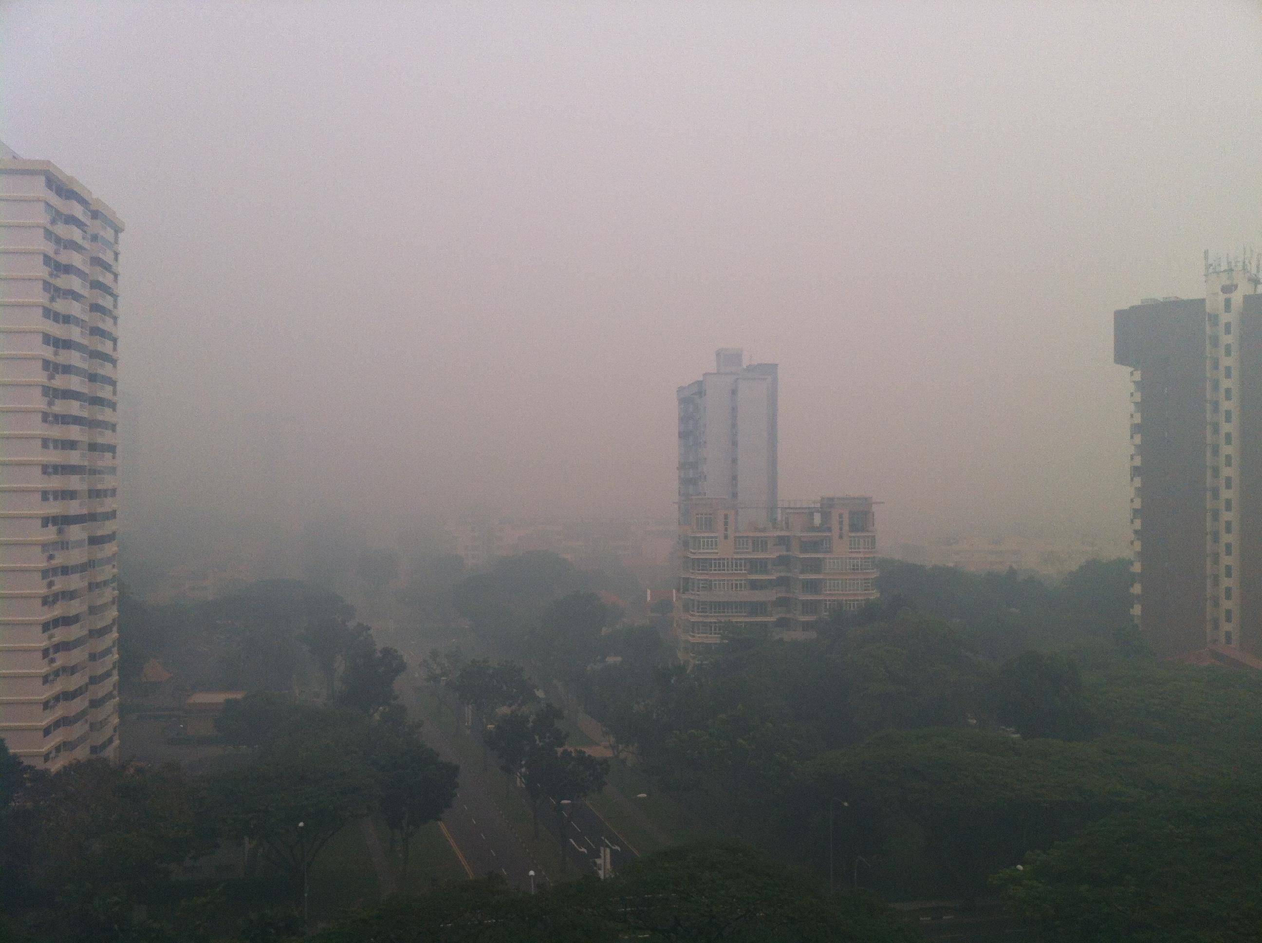 Amazing Haze Pictures & Backgrounds