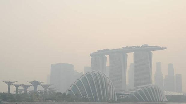 Haze #7
