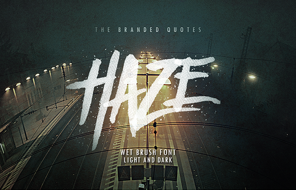 Haze #4