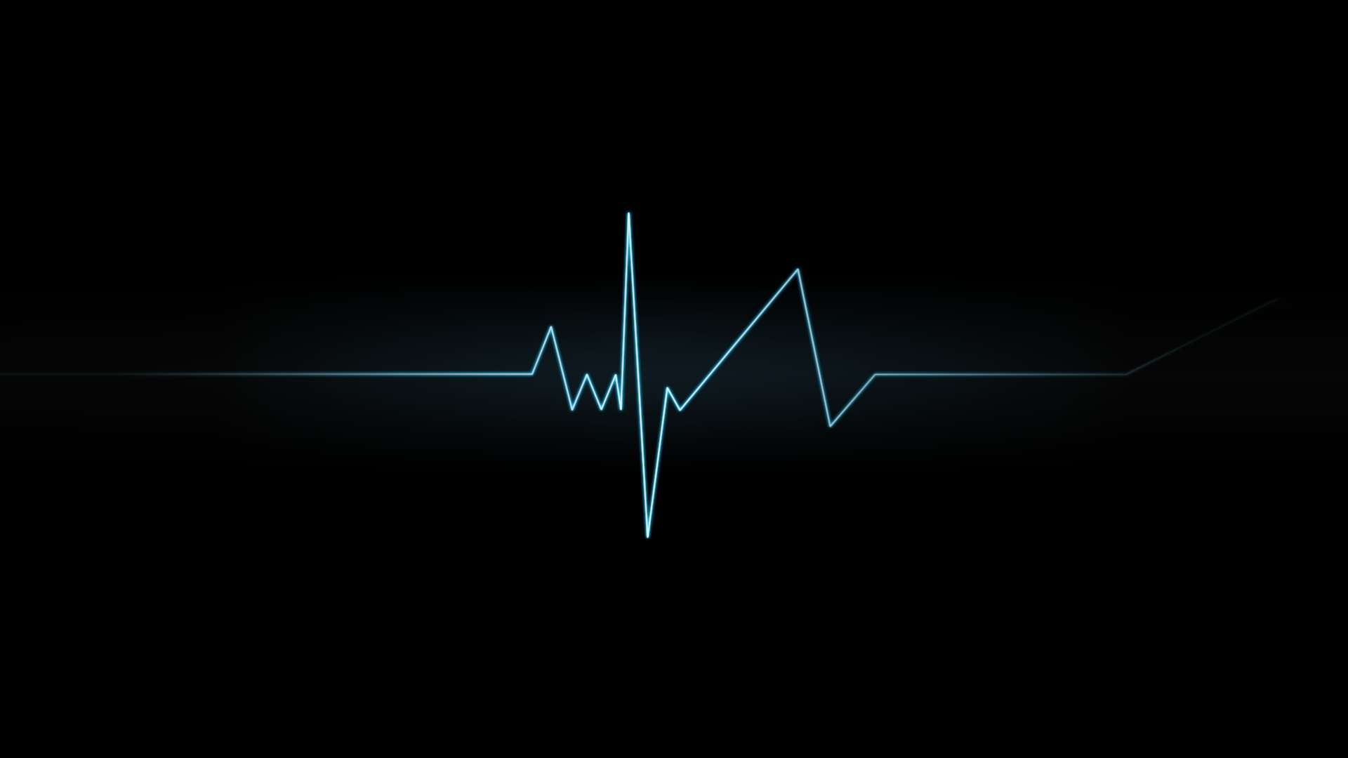 Heartbeat Wave High Quality Background on Wallpapers Vista