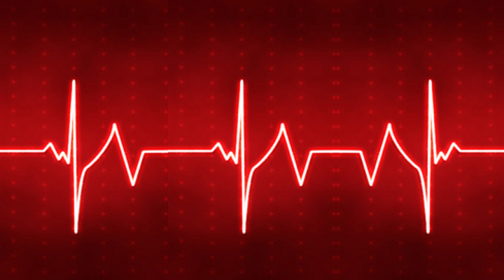 Heartbeat Pics, Abstract Collection
