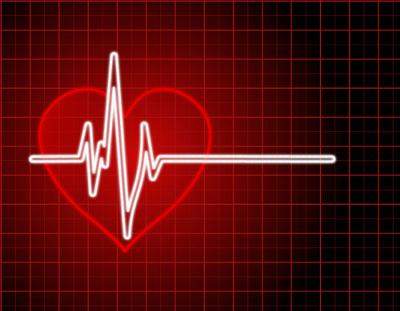 Nice Images Collection: Heartbeat Desktop Wallpapers