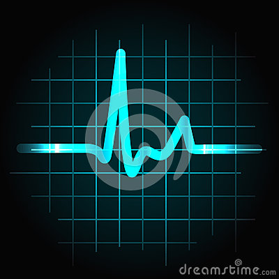 Images of Heartbeat Wave | 400x400
