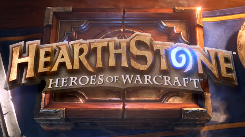 Amazing Hearthstone: Heroes Of Warcraft Pictures & Backgrounds