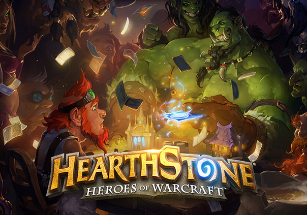 HQ Hearthstone: Heroes Of Warcraft Wallpapers | File 97.5Kb