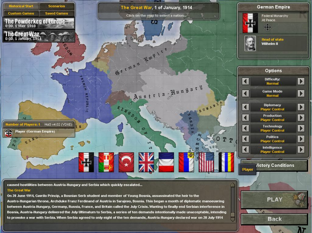HQ Hearts Of Iron III Wallpapers | File 141.33Kb
